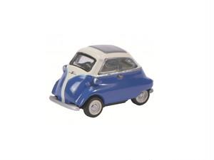 Schuco/シュコー BMW Isetta Export ブルー/ホワイト