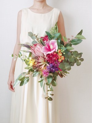 Hibiscum Bouquet