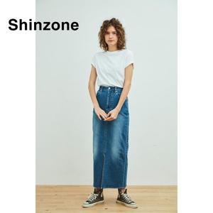 THE SHINZONE/ザシンゾーン・ニューマリリンスカート