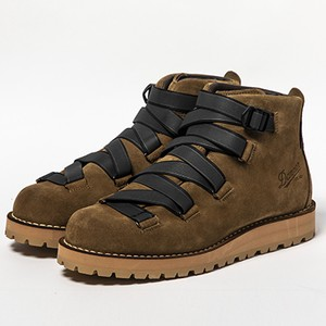"""meanswhile  Danner Mountain """"Harness""""/Forest×Reflect"""