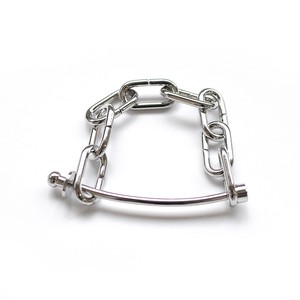 ROJE Bracelet/SILVER