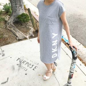 --NEW-- DKNY Dress