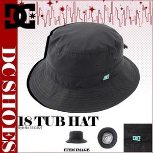 5130J821 ディーシー ハット 帽子 メンズ 人気ブランド おすすめ 旅行 夏 海 山 通販 旅行 入学 就職 プレゼント おしゃれ 登山 ハイキング 黒 DC SHOES