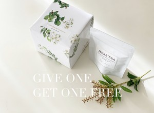 GIVE 1 GET 1 FREE ( 期間限定 )