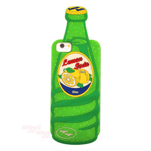 Funky case - Lemon soda