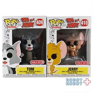 ファンコ POP トム&ジェリー セット 409 & 410 ターゲット限定