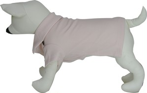犬用 ポロシャツ ピンクカノコ(S.M.L.LL)税込
