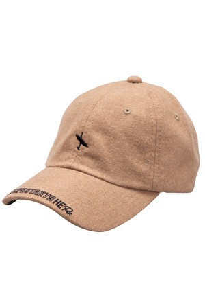 NEW LIFE MESSAGE CAP[REH068]