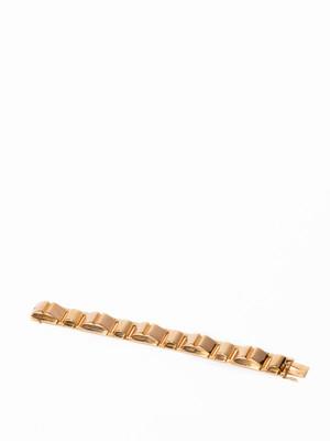 40's Tank Bracelet / France