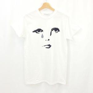 DARマーボーTシャツ【ホワイトボディ】