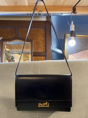 vintage Hermès ユージェニー2way bag