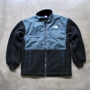 THE NORTH FACE PURPLE LABEL Field Denali Jacket