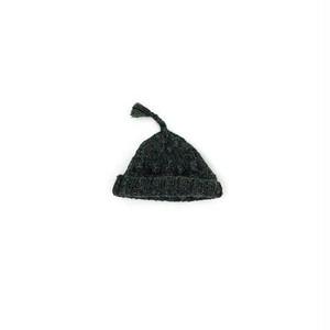 MOSSY BOBBLE HAT|ぬいぐるみと人形のアクセサリー