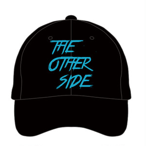 【THE OTHER SIDE】Cap