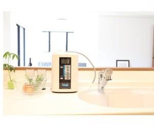 水素水生成器 健美の泉