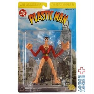 DCダイレクト プラスチックマン フューリー ポーザブル アクションフィギュア