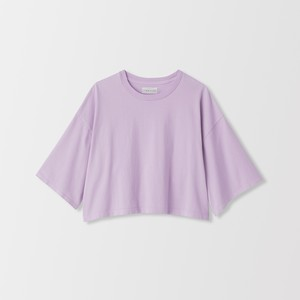 TOMBOY TEE (lavender)  TNH19100-02