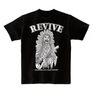 REVIVE PROJECT Tシャツ