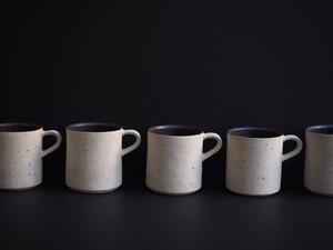 橋本忍 皹化粧マグカップ