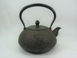 鉄瓶 宝珠桜 1.4L