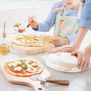 『PAN DE PIZZA  パンデピザ(フィングー2個付)』おうち時間を楽しく!※トレたまで紹介※ 
