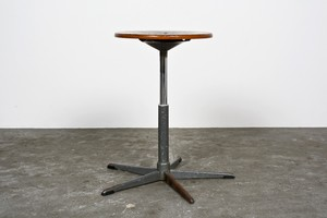 Industrial stool   (1)   1960~70