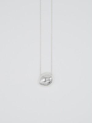 <2/21発売>drop ball necklace
