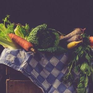 【定期】セレクト9品西洋野菜MIX(定番野菜含む)