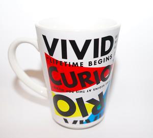 VIVIDマグカップ