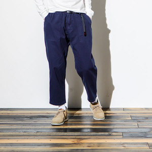 GRAMICCI グラミチ LOOSE TAPERED PANTS