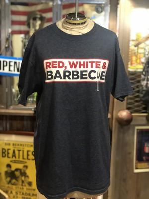 アメリカ アウトドア USA キャンプ バーベキュー BBQ Tシャツ