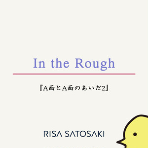 【CD-R】In the Rough