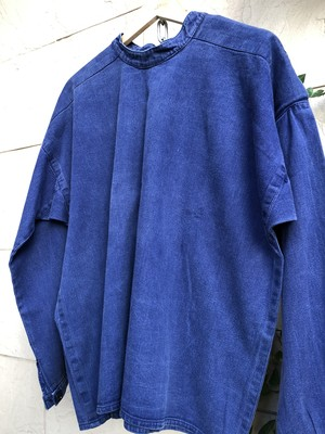 OLD Dutch Fisherman smock 1