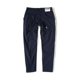 GRIP SWANY FLANNEL LINING WORK PANTS GSP-57 NAVY