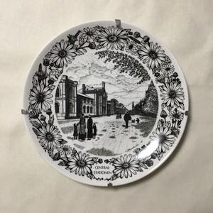 GUSTAVSBERG  モノトーン 絵皿