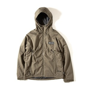 GRIP SWANY FIREPROOF GS JKT / OLIVE