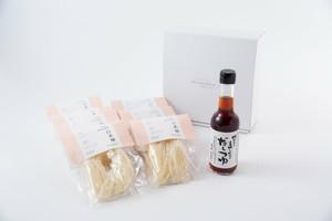 B 宮内舎白米麺の鍋セット
