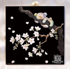 飾りタイル・sakura