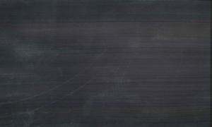 桧ツキ板 柾目 1.0mm厚 30*15cm 染色黒