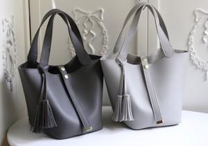 ★【送料無料】上品高品質、スクウェアハンドバッグ