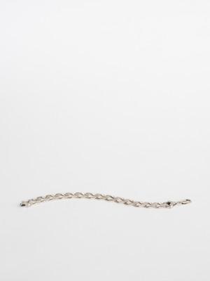 Flat Chain Bracelet / Poland