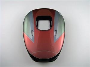 モバイルバッテリーE6系 秋田新幹線