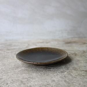 皿 後藤竜太 Plate Ryuta Goto
