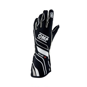 IB/770/N ONE-S GLOVES MY2020 Black