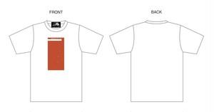 九州ツアーTシャツホワイト