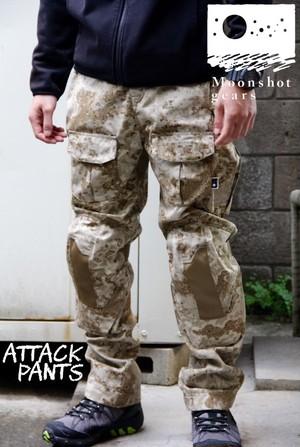 ATTACK PANTS (オーダーメイド)