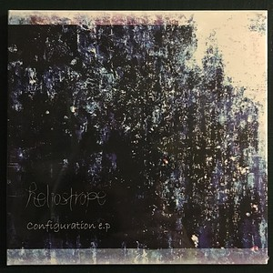 heliostrope / configuration e.p (CD)