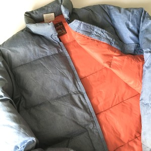 Walls : 70-80's down jacket (used)