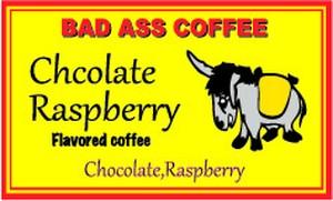 Chocolate Raspberry (チョコレートラズベリー)