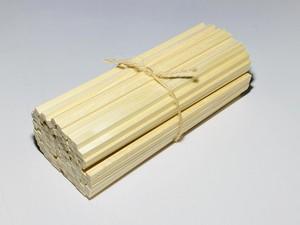 角棒(200×6×6) 6.5円/本×108本×30束